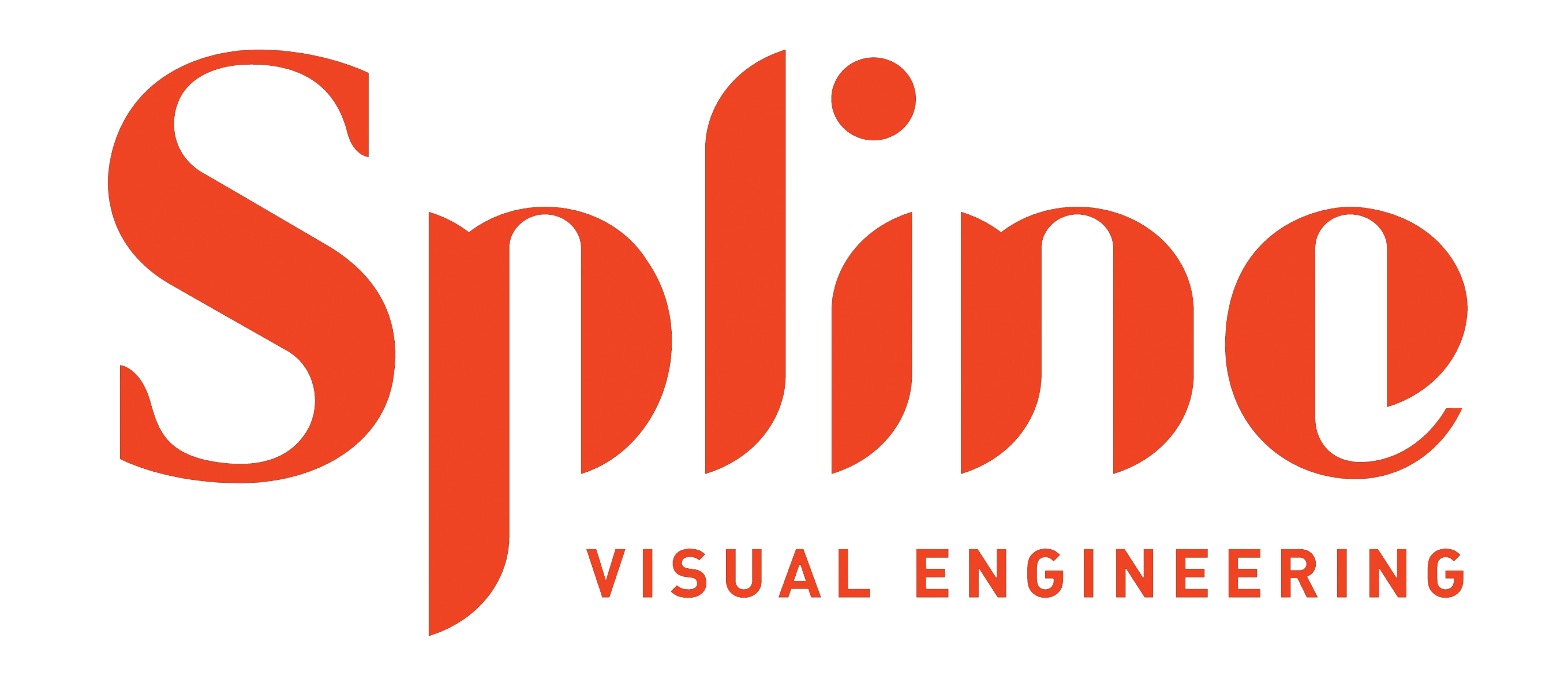 SPLINE | Visual Engineering